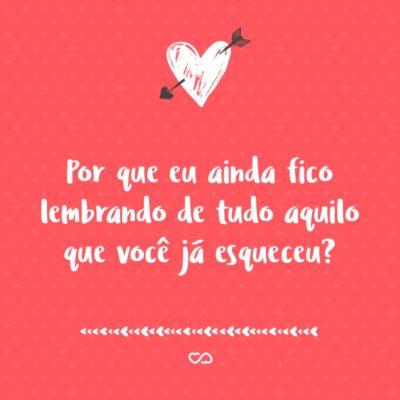 Frases De Amor Não Correspondido Página 5 De 6