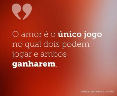 o-amor-e-o-unico