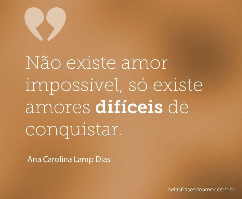 Mensagens De Amor Não Correspondido: Frases Sobre Amor Impossível