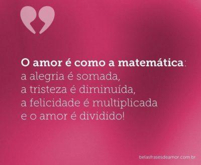 o-amor-e-como