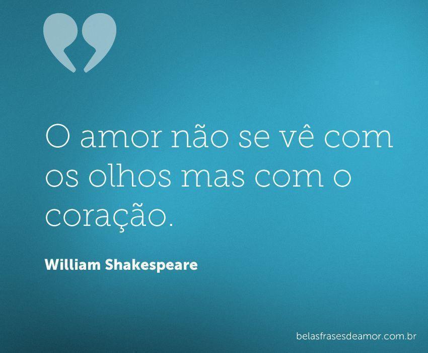 Frases de Amor - Frases para Facebook