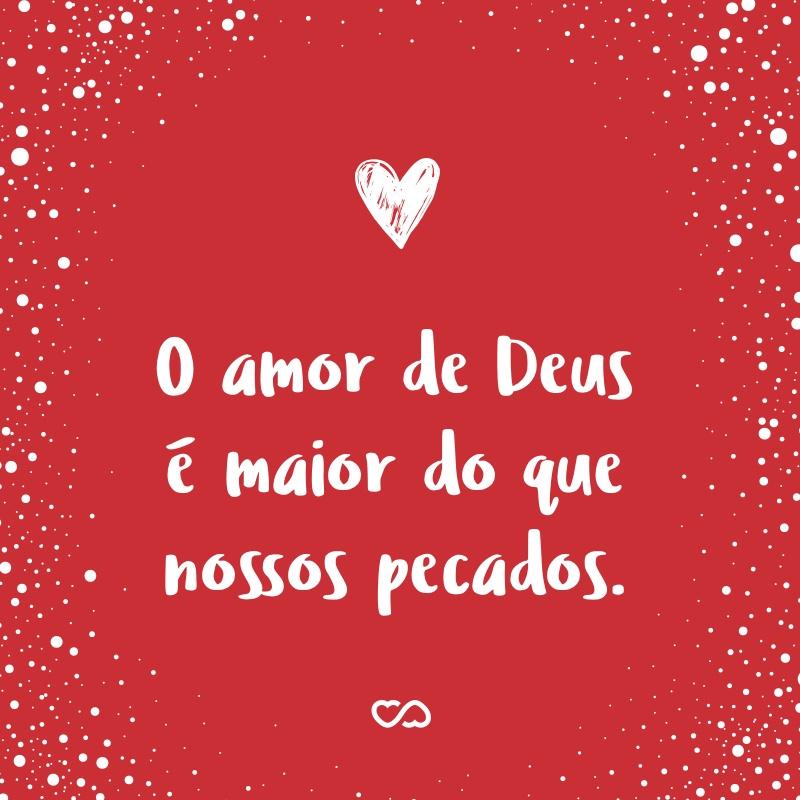 Frases De Amor A Deus