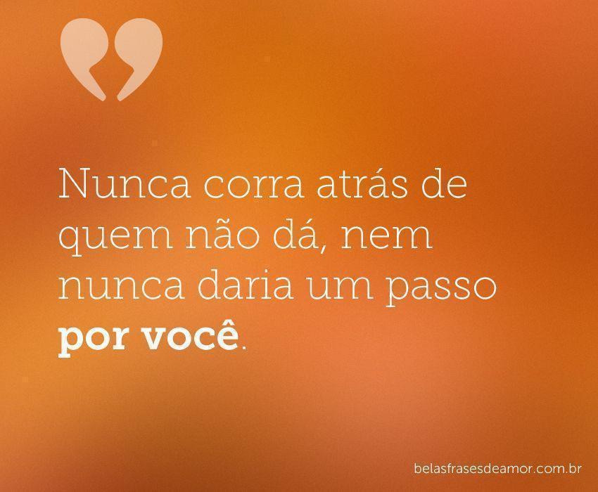 Frases Para Amor Não Correspondido do Facebook