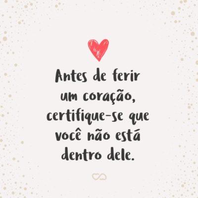 Frases De Amor Não Correspondido