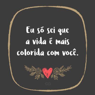 Frases De Amor Para Whatsapp