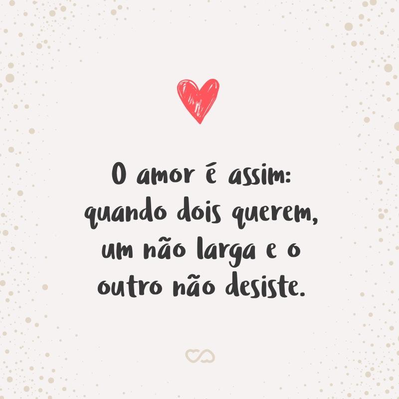 Frases De Amor Impossível