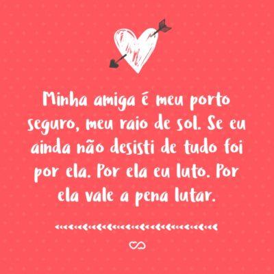 Frases De Amor Para Amigas Pagina 2 De 2