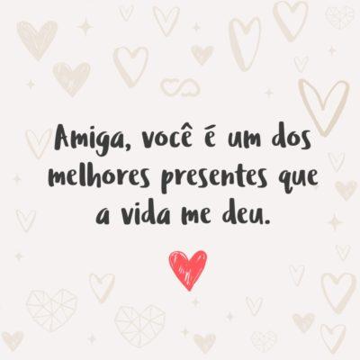Frasesamor Frases De Amor De Amiga