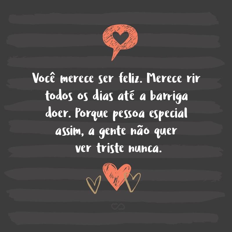 Frases De Carinho