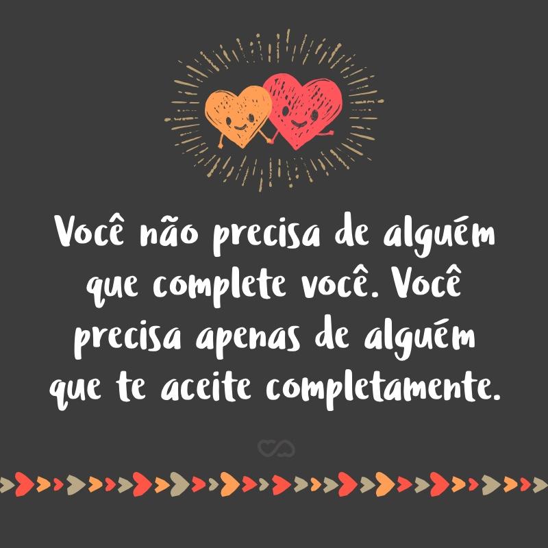 Frases De Amor Para Refletir