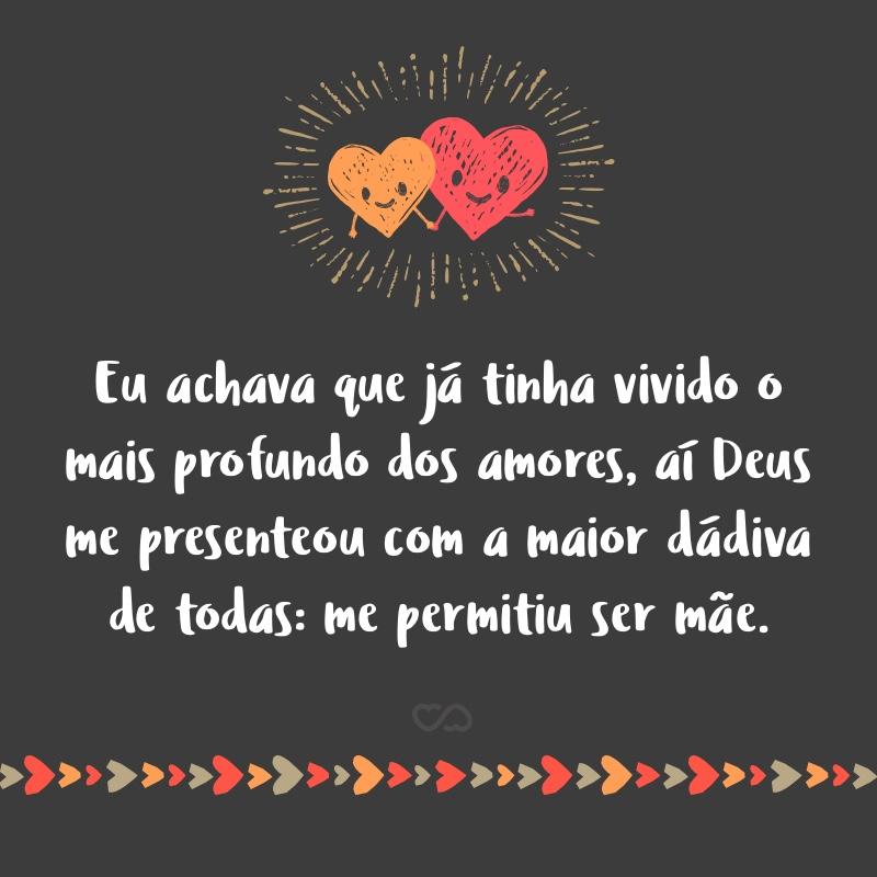 Frases De Amor Para Filha