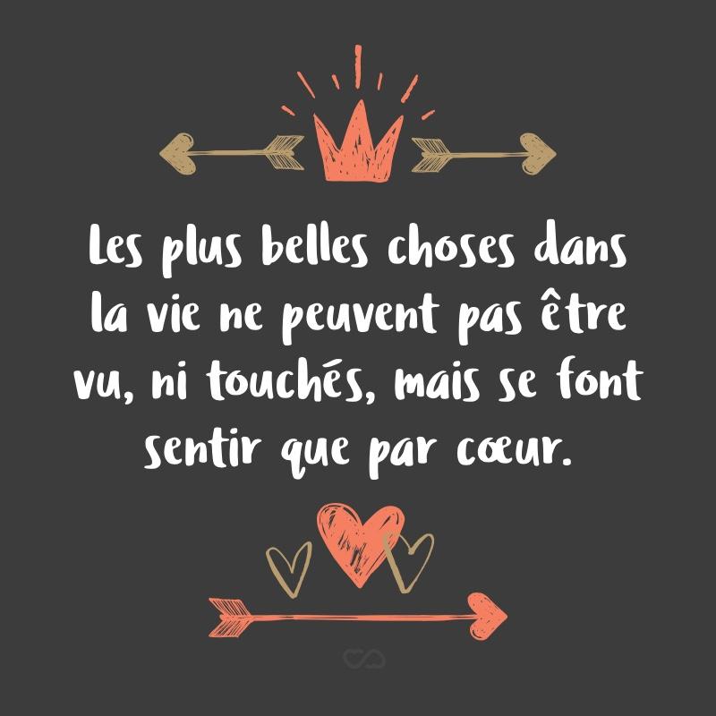 Frases De Amor Em Francês