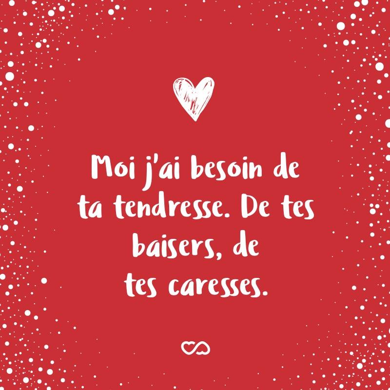 Frases De Amor Em Frances E Traduãao Gong Shim F