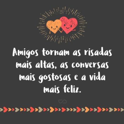 Frases De Amor Para Amigos