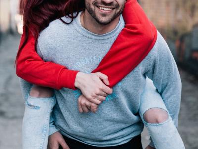 40 frases de casal apaixonado que exalam a essência do amor