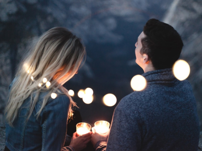 40 frases de começo de namoro para o casal recém-apaixonado